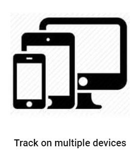 Use your GPS Tracker on Multiple Devices