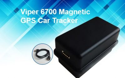Magnetic GPS Tracking Covert Tracking